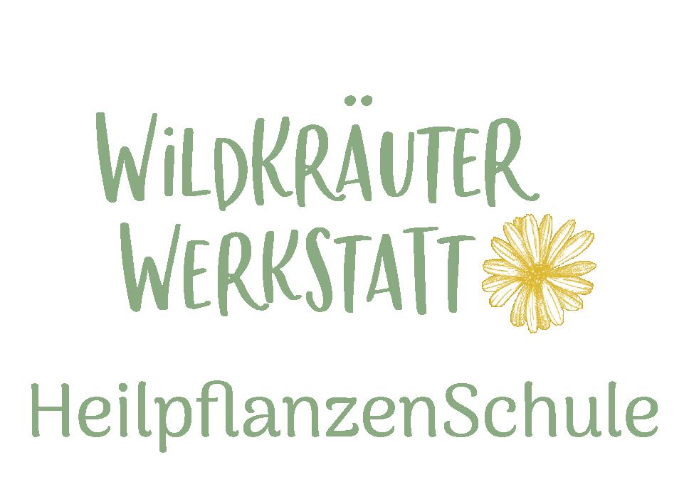 logo HeilplfanzenSchule Wildkräuterwerkstatt