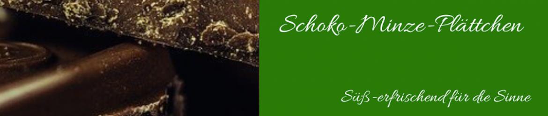 Schoko_Minze_Plaettchen